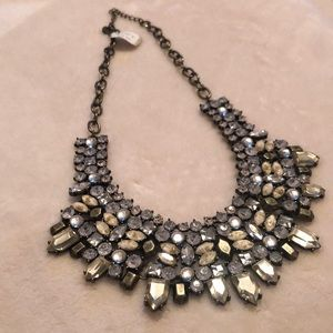 Ann Taylor Loft Necklace NWT
